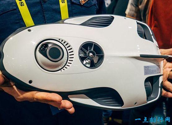 十大未来科技产品 已经展出的高科技发明