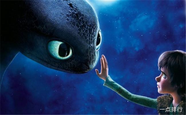 全球十大经典动画电影 好看的动画电影排行榜