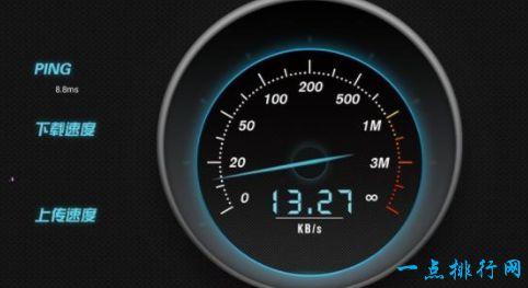 世界网速最快的国家 单论峰值新加坡最快