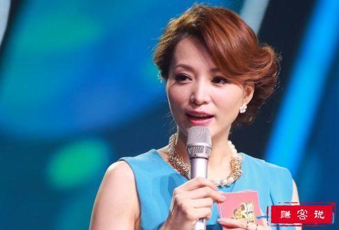 央视最美5大女主持人 为何王小丫没有上榜