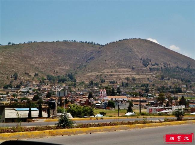 特诺奇提特兰,墨西哥
