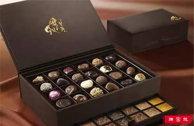 全球十大著名巧克力排名 全球最好吃的巧克力品牌推荐