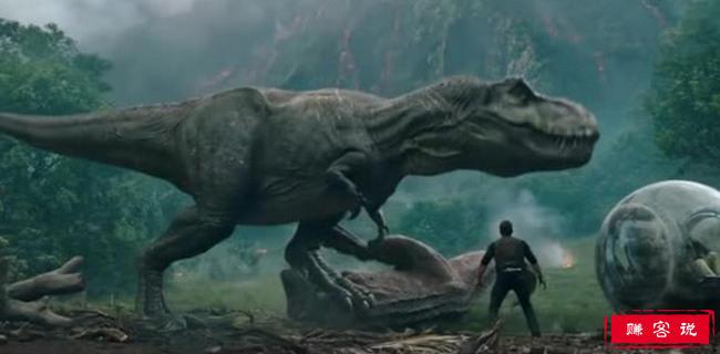 侏罗纪公园二