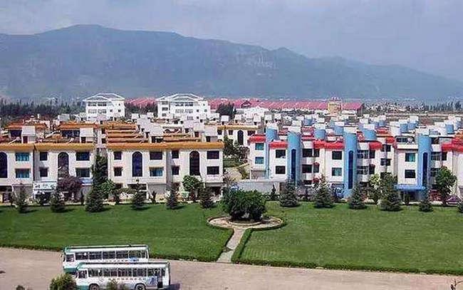 2018中国十大名村 中国最美乡村排名