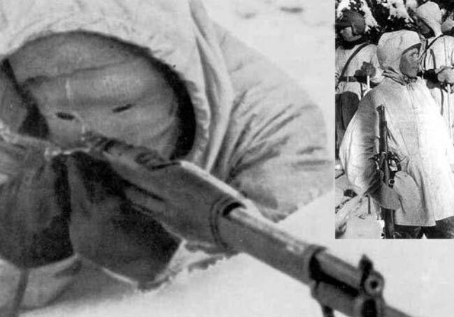 世界十大最佳狙击手 历史上最著名的狙击手盘点
