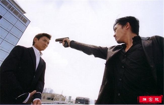 十大最重要的香港电影排行 大话西游排名第三
