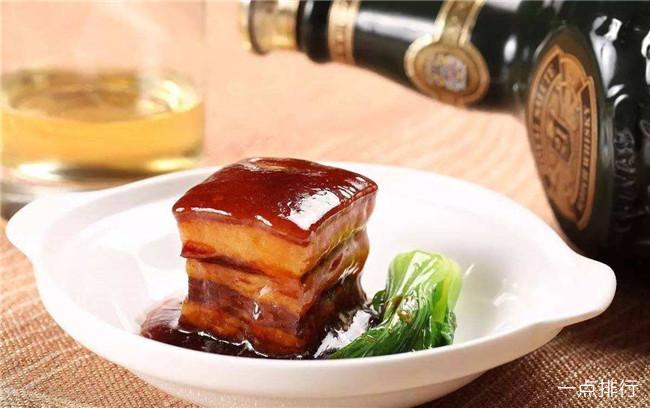 十道经典川菜排名 最受欢迎的川菜有哪些