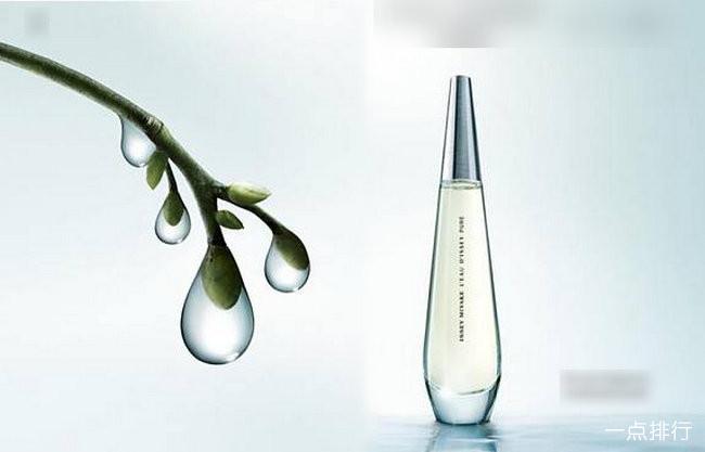 10大清新淡雅香水排名 女士用的香水哪款清新淡雅