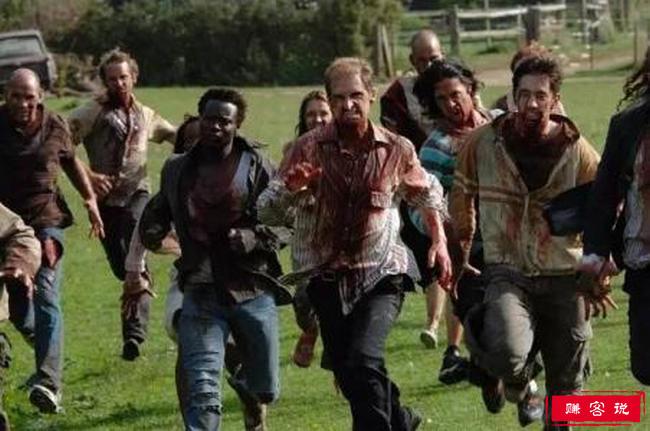 十部类似生化危机的电影 第一部比生化危机还恐怖