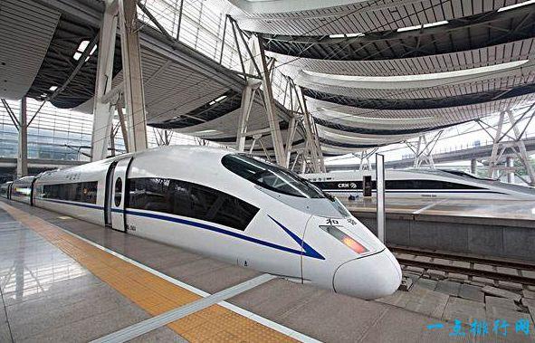 中国高铁最让外国人叹服 你所不知道的中国