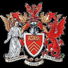 卡迪夫大学校徽