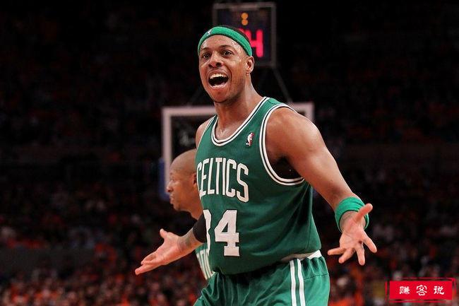 NBA历史上最著名的小前锋TOP10 詹姆斯排名第一
