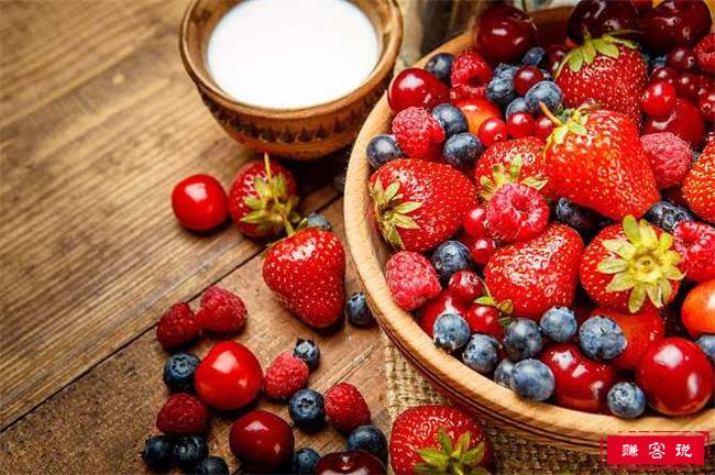 最适合老年人的食物排名 老年人健康食物有哪些