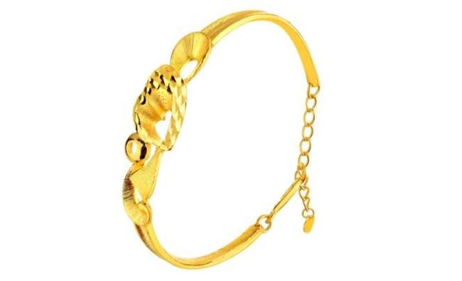 中国金银首饰品牌排行榜 中国十大金饰品牌排名