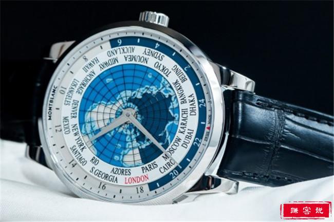2018年十大最昂贵的手表 最贵的一款要2500万