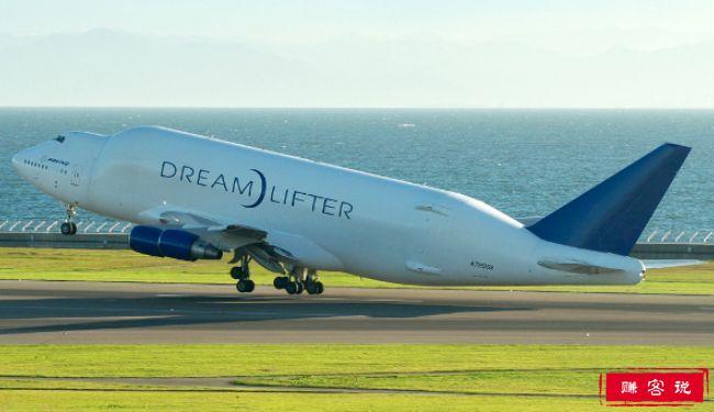 世界十大运输机排名 安-225运输机最大载货量为250吨
