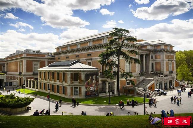 世界十大最好的博物馆 收藏了世界上大部分历史物品