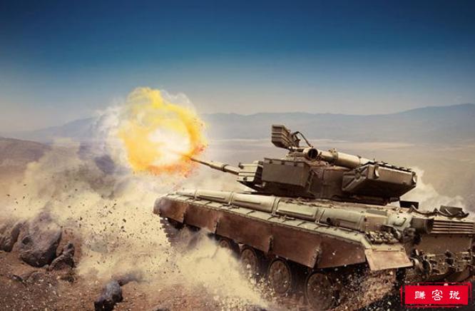 盘点世界军火十大公司榜单:中国的北方工业公司上榜,第一是谁?