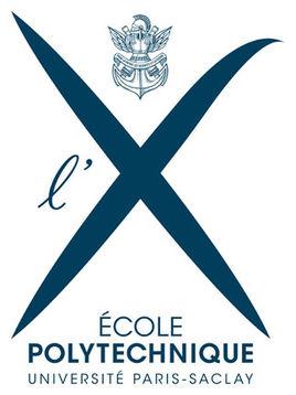 法国巴黎综合理工大学校徽
