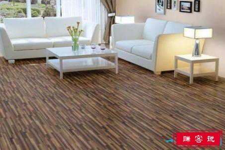 木地板十大品牌 圣象地板排第一