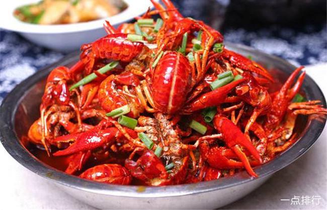 湖南十大名菜排名 湖南最地道的特色菜有哪些