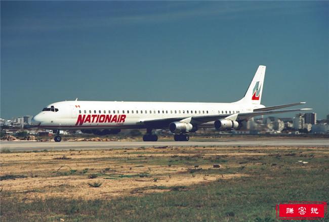 世界十大最严重的航空事故 1977年两架飞机相撞导致583丧生