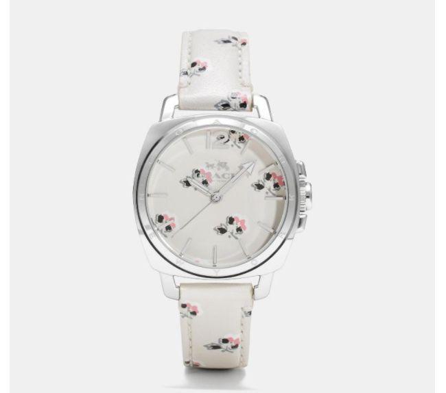 女士手表品牌排行榜 伯爵手表占据榜首