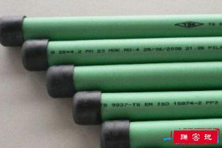 中国十大品牌水管 全国知名品牌