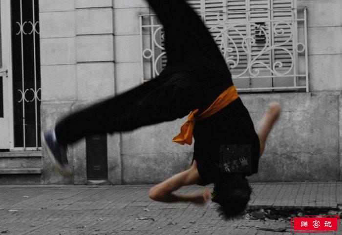 中国武术排名 少林功夫是最厉害的武术