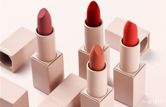中国彩妆品牌排名 口碑最好的国产彩妆推荐