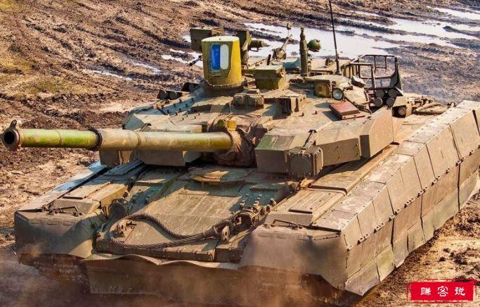 世界十大最佳主战坦克 99式A2坦克上榜