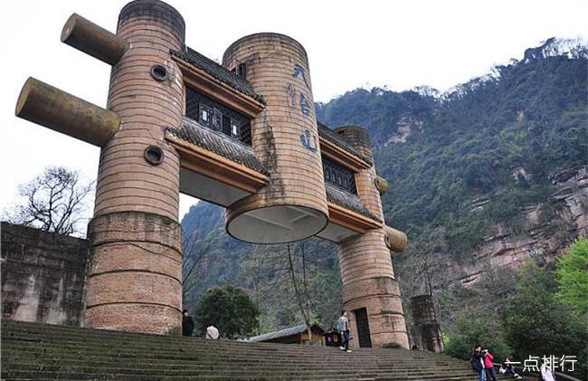 台州十大旅游景点排名 台州有什么可以玩的地方