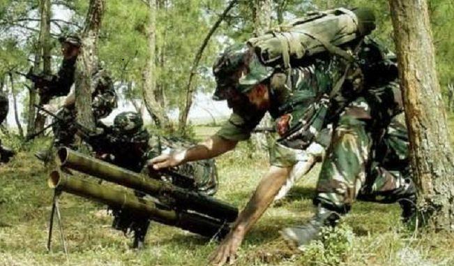 中国十大顶尖特种突击部队 战无不胜攻无不克