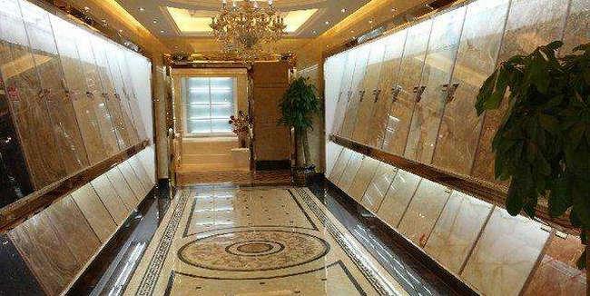 中国陶瓷十大品牌 博德精工磁砖市场最广