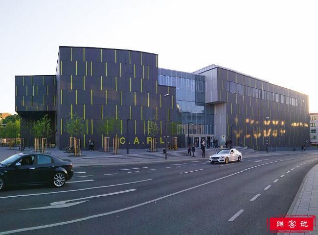 2018年德国亚琛工业大学世界排名 留学费用