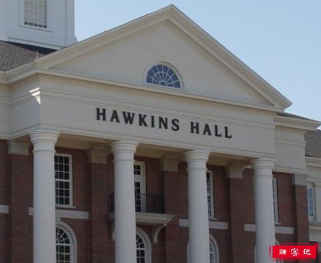 2018年美国阿拉巴马大学伯明翰分校世界排名 留学费用