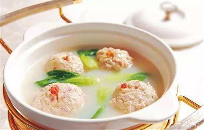 扬州十大美食排行榜 去扬州必吃十大美食