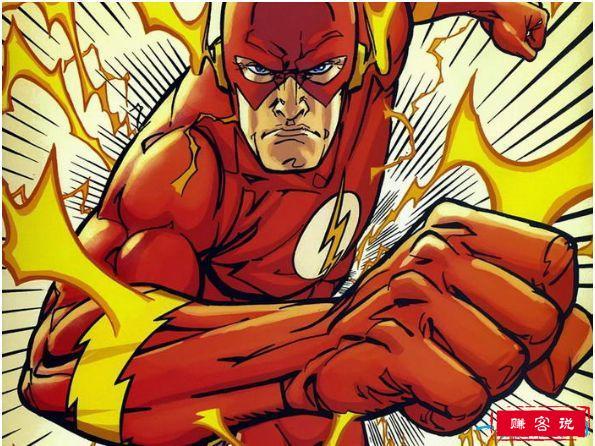 科幻电影十大超级英雄排行榜 超级大英雄