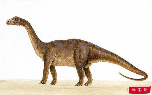 史前十大最强恐龙排名 霸王龙仅排第三