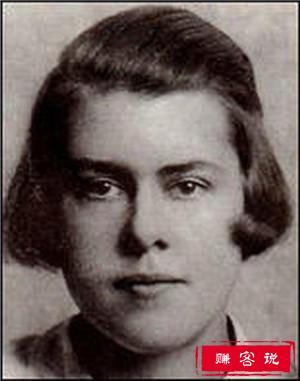 全球最著名的十大女性间谍 约瑟芬·贝克是间谍也是超级女明星