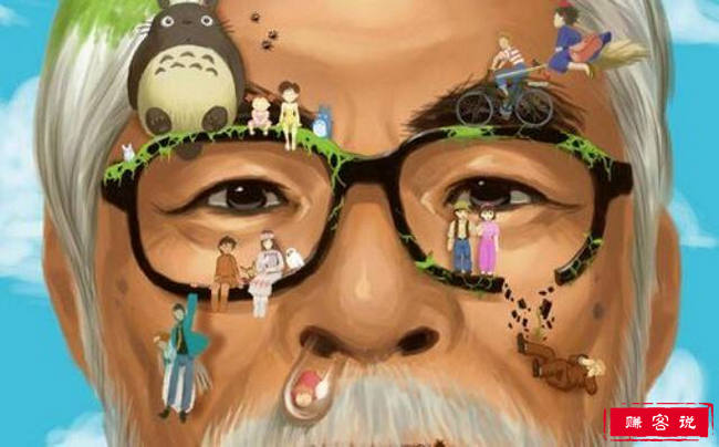 日本十大漫画家 前三保证你都认识