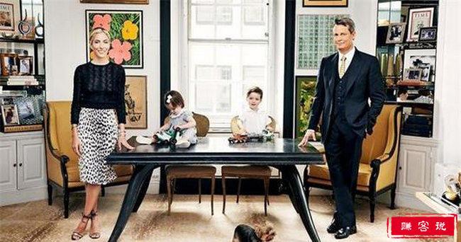 世界上最富有的家族排名 沙特皇室排名第一