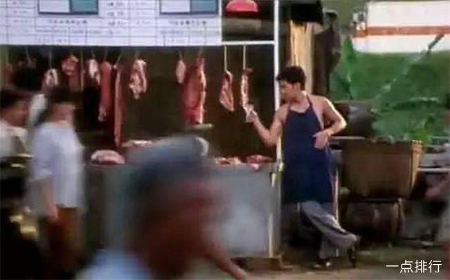 周星驰最搞笑的十大电影 《唐伯虎点秋》排名第一
