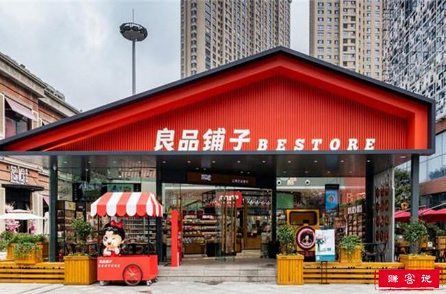 加盟店排行榜小吃 2019全国知名小吃连锁品牌