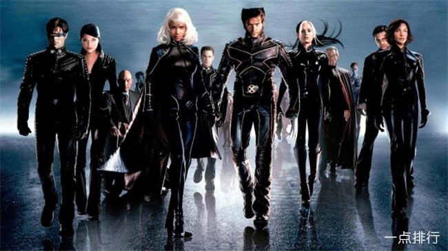 X战警电影观看顺序2018 金刚狼和X战警观看顺序排列