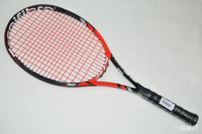 网球拍什么牌子好 世界十大著名网球拍