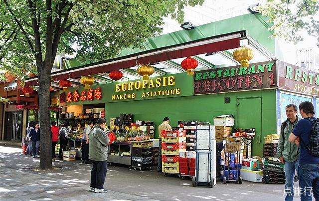 全球十大唐人街排名 旧金山唐人街是亚洲以外最大的唐人街