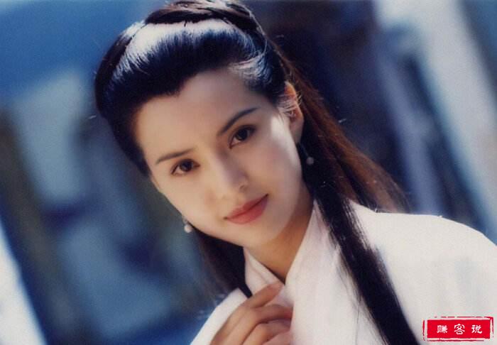 盘点十大港星女神-最美香港电影女神排行榜