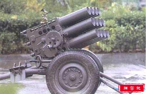 射程最大的武器 令越南对它爱不释手