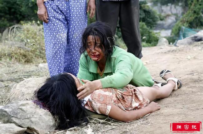 金福南杀人案件的始末